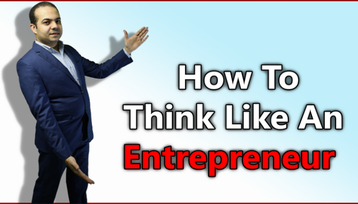 How to think like an entrepreneur 18